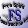 Free Spirit Construction Inc