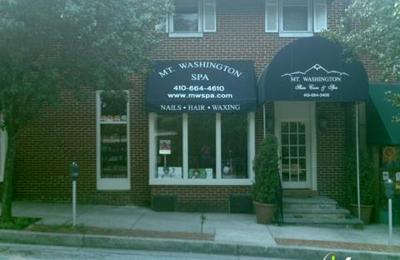 Mt Washington Skin Care & Spa - Baltimore, MD