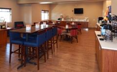Comfort Inn Suites 1300 Avenida De Mesilla Las Cruces NM 88005