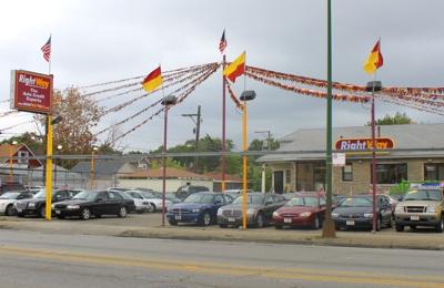 Rightway Auto Sales >> Right Way Auto Sales 1648 N Cicero Ave Chicago Il 60639 Yp Com