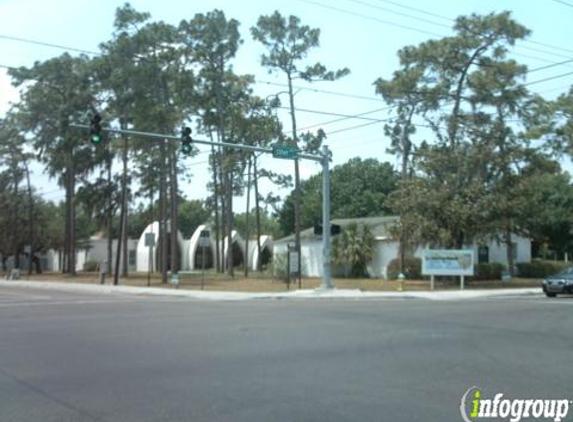 University Baptist Church - Tampa, FL