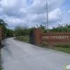 Barry University School Of Law