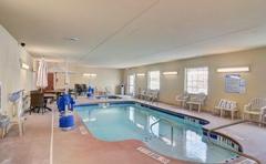 Cobblestone Hotel & Suites -- Punxsutawney, PA