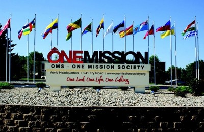 One Mission Society - Greenwood, IN