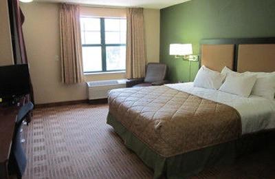 Extended Stay America Dublin - Hacienda Dr. - Dublin, CA