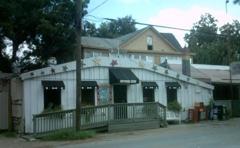 Barnaby's Cafe