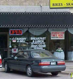 A & J Bakery - Dallas, TX