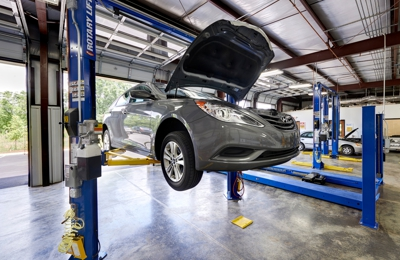 Meineke Car Care Center - Chicopee, MA