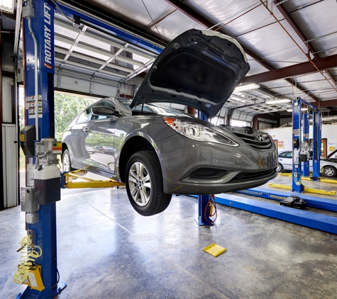 Meineke Car Care Center - Layton, UT