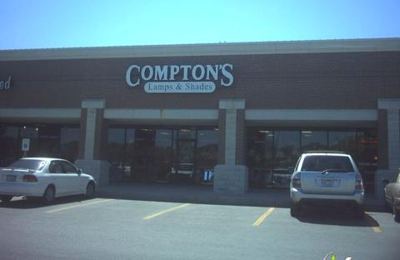 Comptons lamps shades 2211 nw military hwy san antonio tx 78213 comptons lamps shades san antonio aloadofball Images
