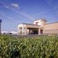 Hampton Inn Evansville Airport - Evansville, IN