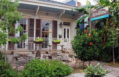 Apolline Restaurant - New Orleans, LA