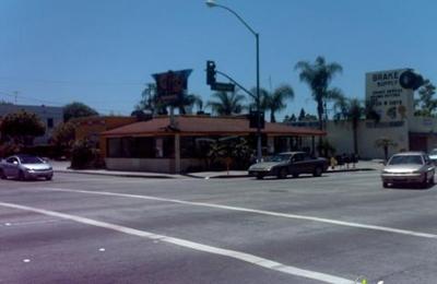 Bobo's Burgers - Lynwood, CA