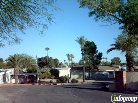Fairview Manor 3115 N Fairview Ave Unit 149 Tucson Az