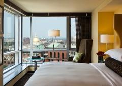 Kimpton Nine Zero Hotel - Boston, MA