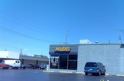 Midas Auto Service Experts - Fairview Heights, IL