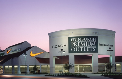 Edinburgh Premium Outlets - Edinburgh, IN
