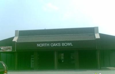 North Oaks Bowl - Saint Louis, MO
