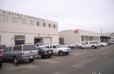 Paganini Electric Corporation - San Francisco, CA