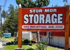 Superior Stor Mor Storage   South Lake Tahoe, CA