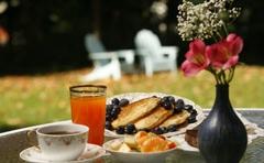 Temple Hill Bed & Breakfast