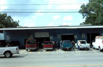 Used Tires Tampa >> Broadway Used Tires Salvage 5804 E Broadway Ave Tampa Fl