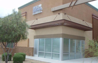 Navy Federal Credit Union - Glendale, AZ