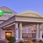 Holiday Inn Express & Suites Danville - Danville, IL