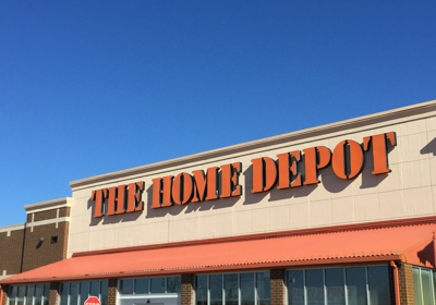The Home Depot 20101 S La Grange Rd Frankfort Il 60423