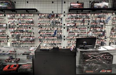 RC Hobby Shop - Houston, TX