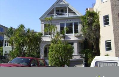 Casa Buena Vista Rental - San Francisco, CA