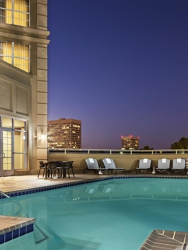 Sheraton Suites Galleria-Atlanta