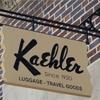 Kaehler Luggage & Travel Goods