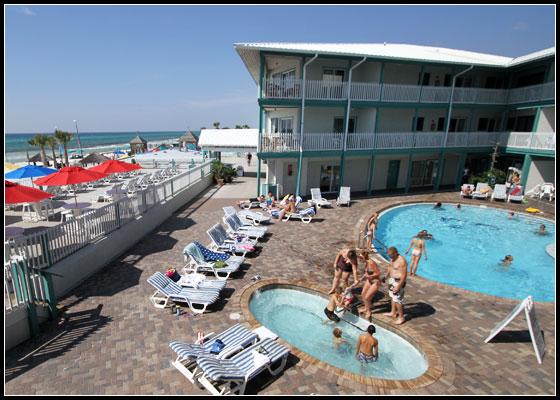 The Sandpiper Beacon Beach Resort 17403 Front Beach Rd