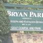 Bryan Park - Browns Summit, NC