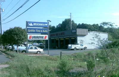 Griffin Tire & Auto Shop - Charlotte, NC