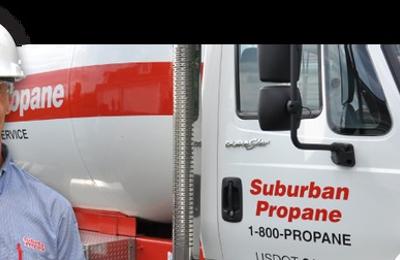 Suburban Propane - Amory, MS