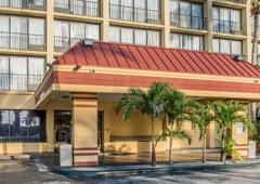 Rodeway Inn Miami - Miami, FL