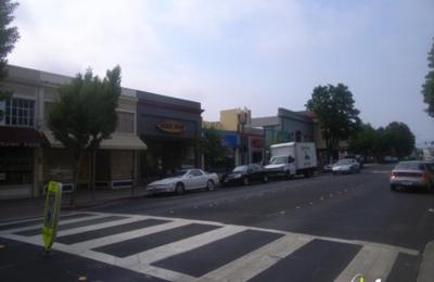 Chin's Restaurant - Redwood City, CA