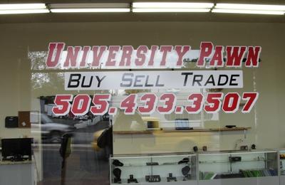 University Pawn - Albuquerque, NM