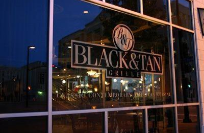 Black & Tan Grille - Green Bay, WI