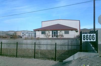 Worldwide Rental Service Inc - Albuquerque, NM