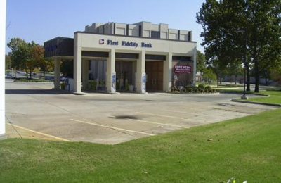 First Fidelity Bank, National Association - Oklahoma City, OK