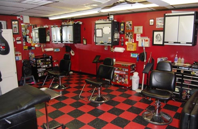 Brass Monkey Tattoo of Spring Hill 3509 Commercial Way, Spring Hill ...
