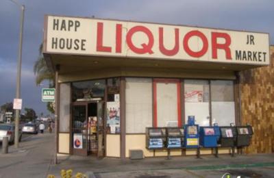 Happy House Liqours - Bellflower, CA