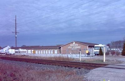 Hoosier Self Storage   Brownsburg, IN