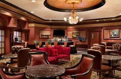 Harrah's New Orleans Hotel - New Orleans, LA