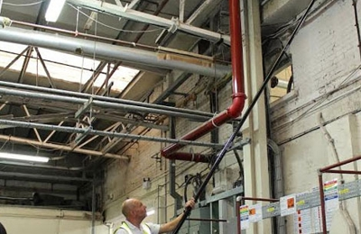 ZACH-VAC Air Duct Cleaning - Elizabethtown, PA