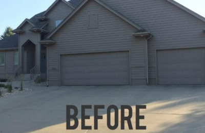 Marvelous Tri State Garage Door Inc   Sioux Falls, SD