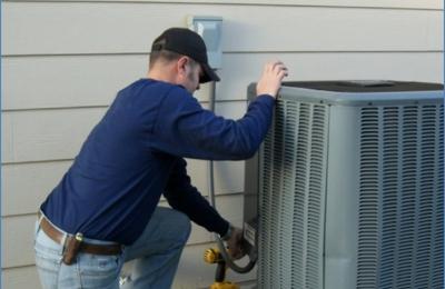 AC Works & Refrigeration - Mcallen, TX